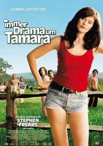 Immer Drama um Tamara -