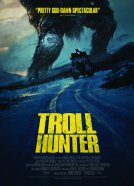 Troll Hunter -