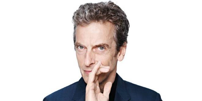 Wer wird der neue Doctor Who?