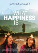 What Happiness is – Auf der Suche nach dem Glück -