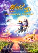 Winx Club 3D – Das Magische Abenteuer -