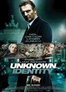 Unknown Identity -