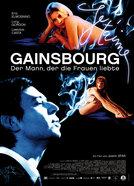 Gainsbourg – Der Mann, der die Frauen liebte -