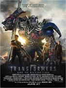 Transformers 4: Ära des Untergangs -