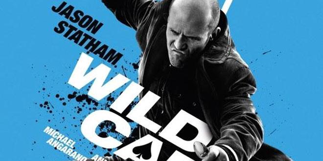 Wild Card Trailer – Jason Statham lässt es krachen